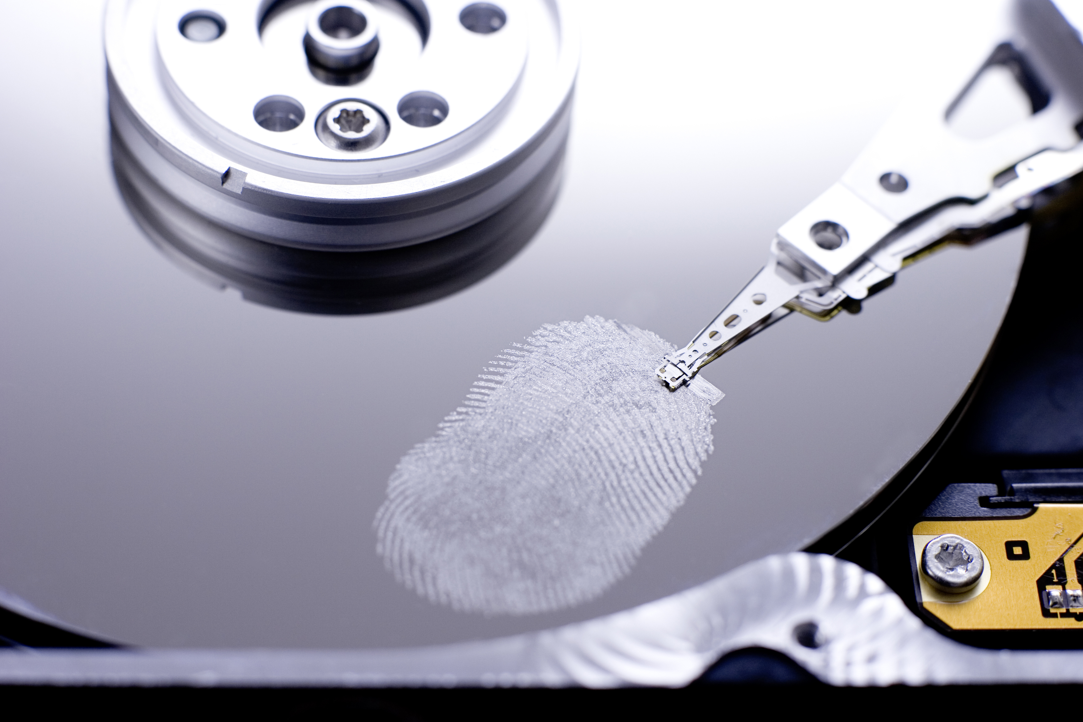 Monmouth County Computer Forensics